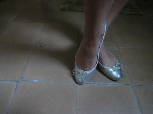 ballerines H&M