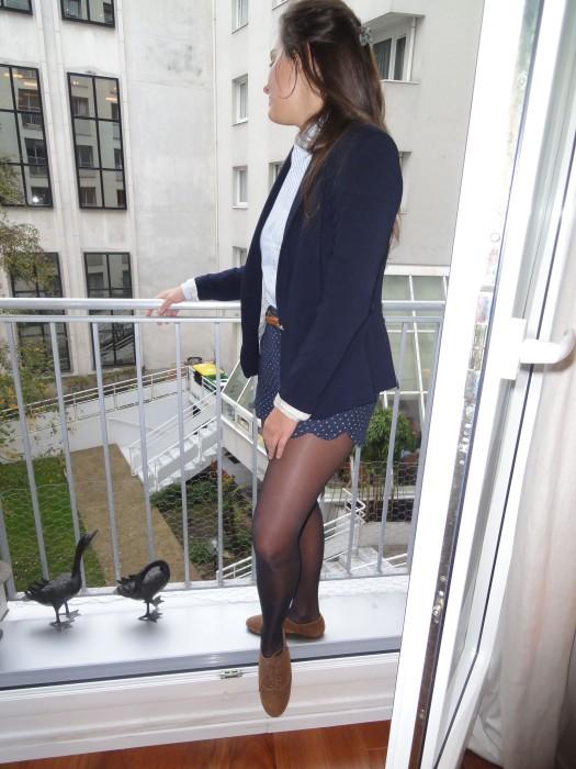 Girlous Alexia Buffet Alejandre