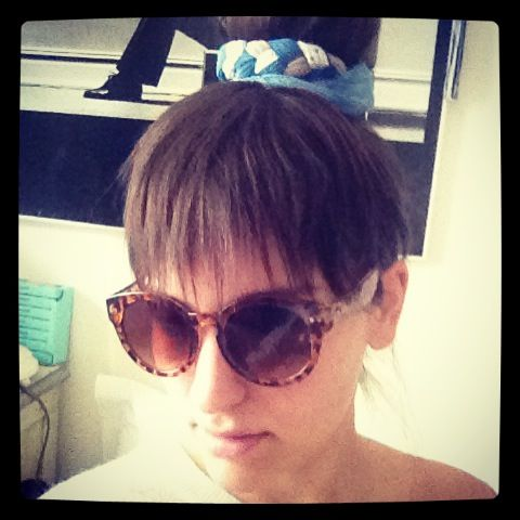 headband adeli paris